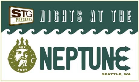 STG Presents - Nights at the Neptune