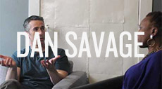 STGtv: Dan Savage (Full Episode)
